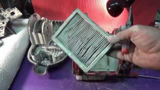 Пылесос Samsung разборка и чистка(Пылесос Samsung SC 6570 как разобрать и почистить., 2015-01-22T23:55:28.000Z)