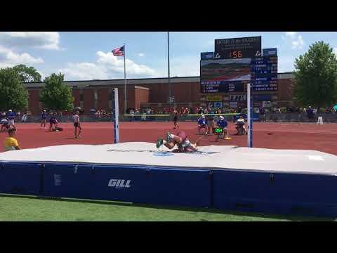 Noah Meeteer - Decathlon (High Jump)