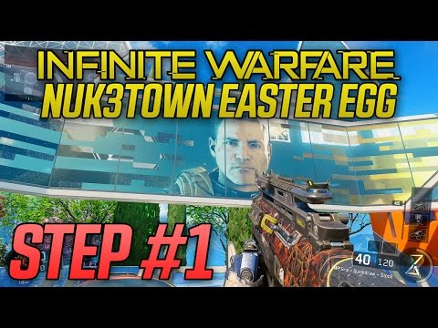 Vote No on : NUKETOWN EASER EGG [SPECIAL]