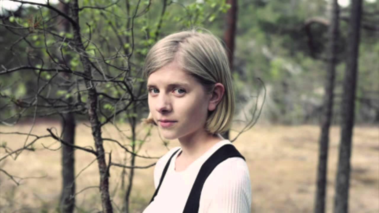 AURORA - Runaway (Demo version) - YouTube