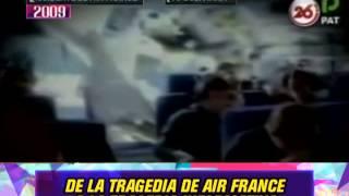 Download DE LA TRAGEDIA DE AIR FRANCE A LA TRAGEDIA INFORMATIVA - 10-03-14 MP3 song and Music Video