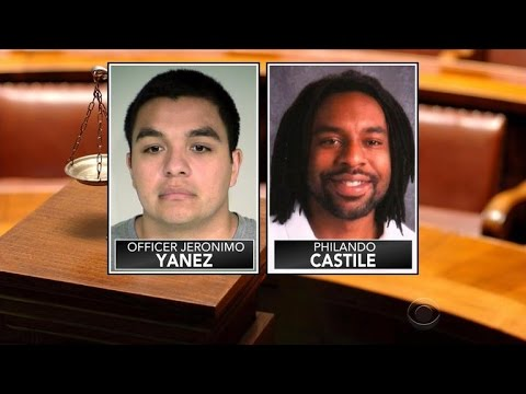 Trial continues Monday for MN officer charged in traffic stop shooting death