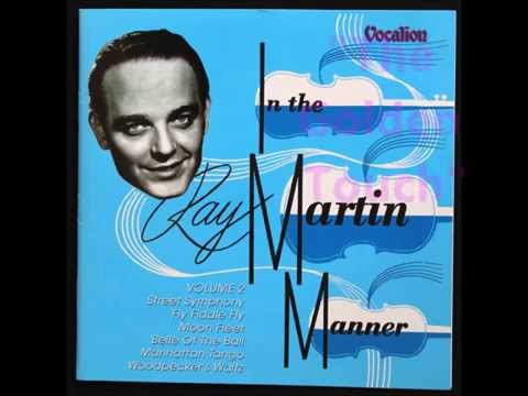 Ray Martin Orchestra and Tommy Reilly - The Golden Touch