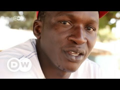 Gambia's deported asylum-seekers face tough return | DW English