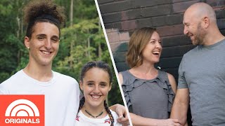 Parents Open Up About Their Experience Adopting Teenagers   Today