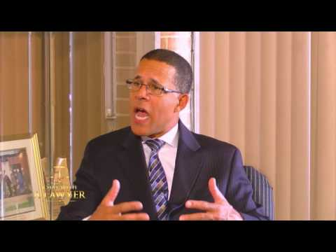 Chat With A Lawyer - Fmr. Lt. Gov.Anthony Brown - 4th Congressional District of Maryland