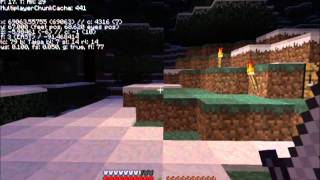 Survival On The 2b2t Anarchy Minecraft Server #24 - 70k And A Chicken Spawner
