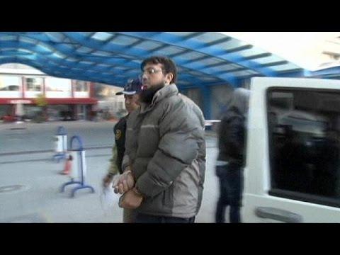 Turkey:30 arrested in further raids