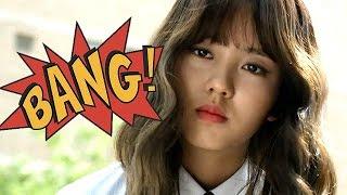 gong tae kwang ♥ go eun byul │bαng!