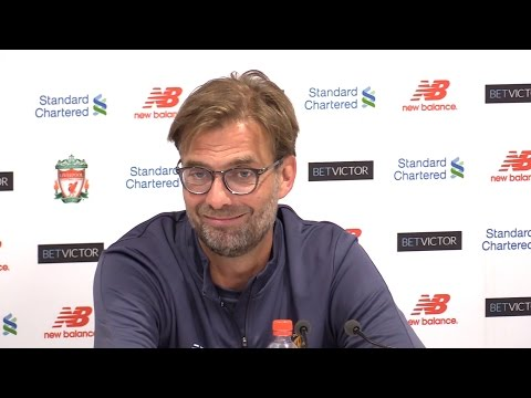 Liverpool 3-0 Middlesbrough - Jurgen Klopp Full Post Match Press Conference