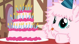 Fluffle Puff Tales: