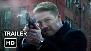 "Gotham 1x17 Trailer ""Red Hood"" (HD)"