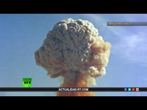 Daniel Estulin: Muchos atentados se han perpetrado con minibombas nucleares.