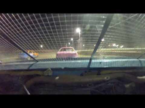Deerfield Raceway Compacts 7/15/17 Feature