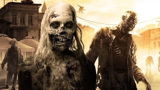 atropellando zombies dying light the following