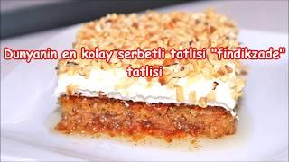 En Çok Beğenilen Tarifim Dünyanın En Kolay Tatlısı Fındıkzade