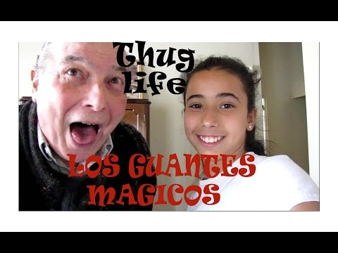 Magicos? | Guantes | Phaewo, Funcionan? from YouTube · Duration:  16 minutes 53 seconds