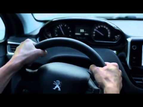 Canzone pubblicità Peugeot 208 2013 con le mani