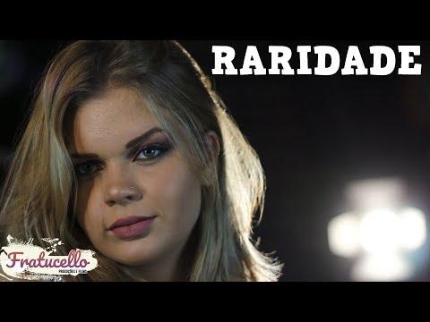 Raridade - Gabi Fratucello | Caio Lorenzo (CANAL FRATUCELLO)
