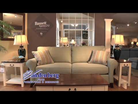 Great Vandenberg Furniture Image TV Commercial