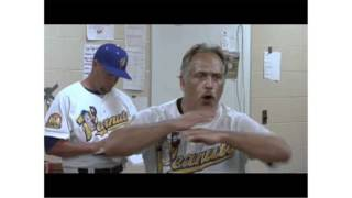 wally backman post game speech