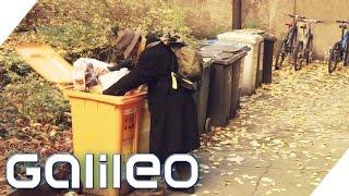 Ein Tag Flaschensammler | Galileo Selbstexperiment | ProSieben