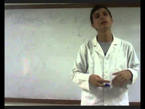 Valores De Referencia - Análisis Instrumental - Bioanalisis UC