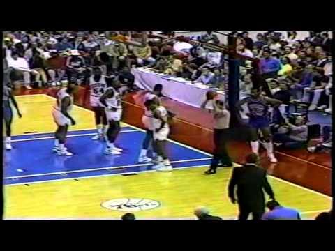1988-89 Pistons vs. Sixers