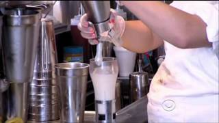 Undercover Boss - Johnny Rockets S2 EP11 (U.S. TV Series)