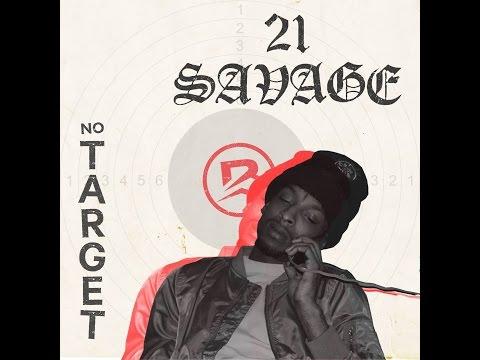 21 Savage & Brodinski - No Target (Music Video)