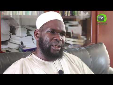 Laawol Peewal 10 | Les dix derniers jours du Ramadan | Dr Mohamed Habiboullah SY