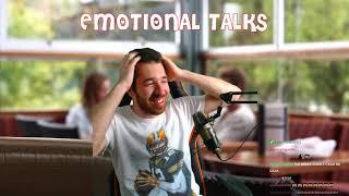 EMOTIONAL TALK #13 - O GAMER
