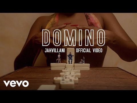 Смотреть клип Jahvillani - Domino