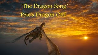The Dragon Song (Pete's Dragon OST cover by Yana Ainsanova)