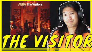 ABBA The Visitors Reaction