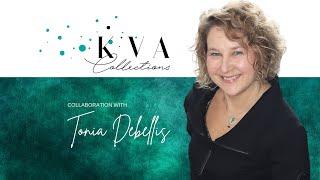 Tonia Debellis Jacket | KVA Collections