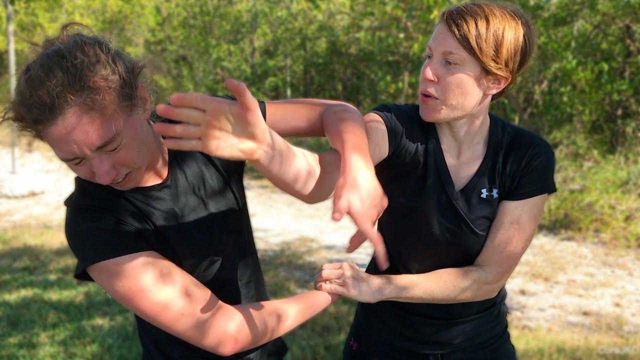 JKD Conditioning Session—Core JKD Women Rebel Wing Chun Kali Boxing Grappling