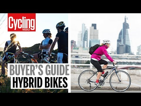 Hybrid Bike Buyer's Guide | Cycling Weekly