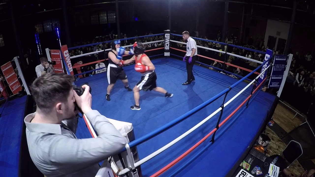 tamworth matchmaking boxing