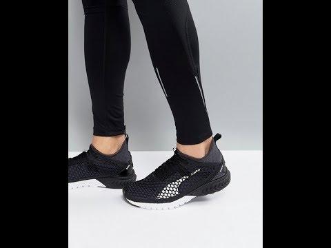 Unboxing sneakers PUMA Ignite Dual