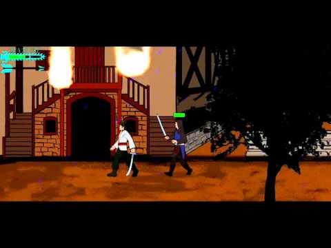 Savulun Battal Gazi Geliyor Video Game Trailer(2011)