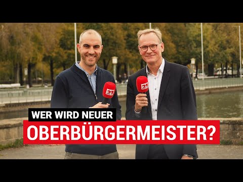 Oberbürgermeister-Stichwahl 2019 in Hannover • RADIO 21