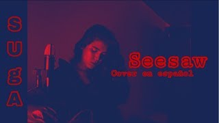 BTS (방탄소년단) - Seesaw - Suga (Trivia 轉) #BTS #방탄소년단 #LOVE...