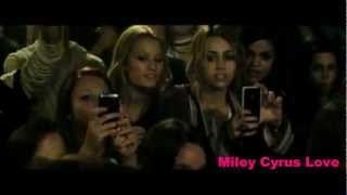 Escena LOL (Miley Cyrus) - Heart On Fire (Jonathan Clay) HD