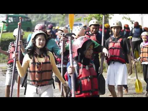 STUDY TOUR SMK PANDAWA JAKARTA TIMUR TO JOGJA by Hamda Tour