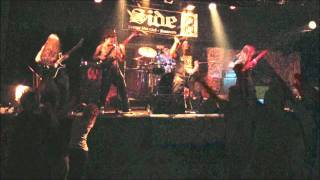 Slaughterhouse Orgy & Tortured Chambers, Blood And Guts (Side B Lounge Live Club)