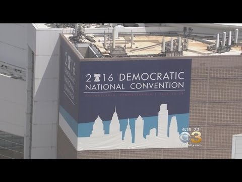 FOP President Voices Opinion On DNC Speaker List