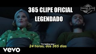 Zedd Ft. Katy Perry 365 tradu o legendado clipe oficial.mp3