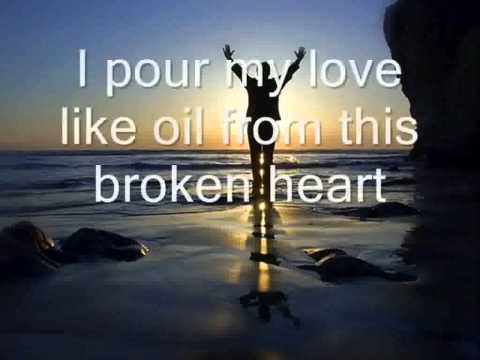 Mandisa - Unrestrained (with lyrics)