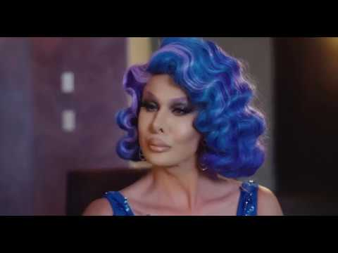 The Real Drag Wives: Trinity Taylor, Gia Gunn, Ongina, Mayhem (RuPaul's Drag Race) & more!